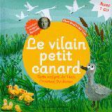Le vilain petit canard (pochette)