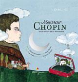 Monsieur Chopin (pochette)