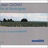 Un de Baumugnes (pochette)
