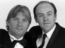 Eric Le Lann et Jacques Bonnaffé